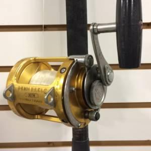 penn-30tw-offshore-rod-reel