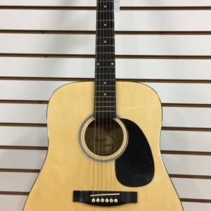 squier-natural-finish-acoustic-guitar
