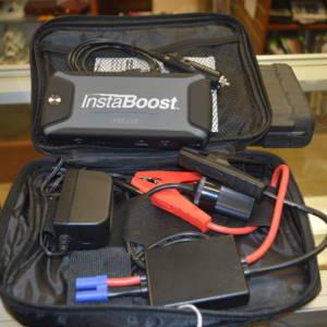 battery-start