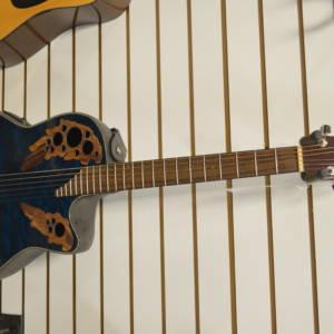 blue-guitar