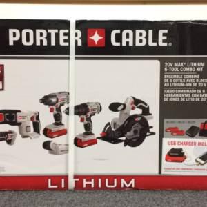 porter-cable-set