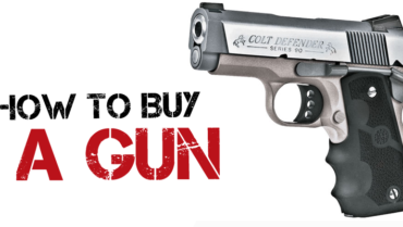 How to Buy a Gun